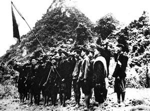 Mặt trận Việt Minh và tư tưởng đại đoàn kết của Chủ tịch Hồ Chí Minh
