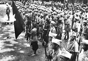 Vai trò của Chủ tịch Hồ Chí Minh trong Cách mạng tháng Tám 1945