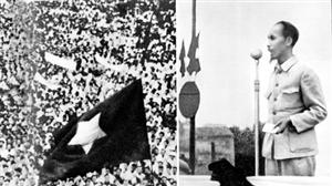 Thời đại Hồ Chí Minh: 3 mốc son lịch sử