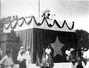 Tuyên ngôn độc lập - kết tinh trí tuệ, tinh thần dân tộc của Chủ tịch Hồ Chí Minh