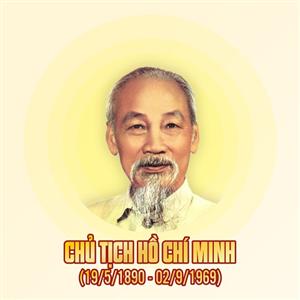 Chủ tịch Hồ Chí Minh - nguồn cảm hứng bất tận về cách mạng và văn hóa