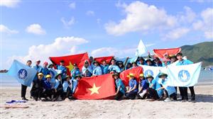 """Phát động Cuộc thi """"Ý tưởng sinh viên bảo vệ chủ quyền và phát triển biển, đảo của Tổ quốc"""" năm 2020"""