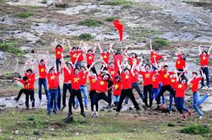 Sinh viên Việt Nam với Biển đảo Tổ quốc